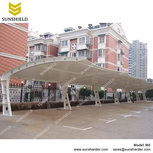 Tensile Canopy Cost