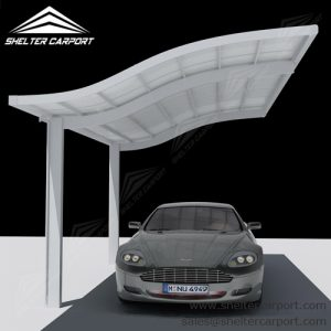 SC01-carport for sale - car canopy parking - matel car sheds - shade structures - shelter carport - 13