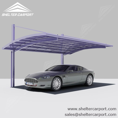 Outdoor Carports For Sale In Different Colors Shelter