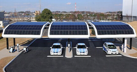 Solar Carports How Do They Work And How Much Do They Cost