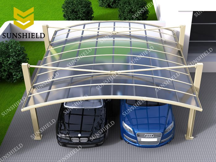 Carport Manufacturer About Us Sunshield Shelter
