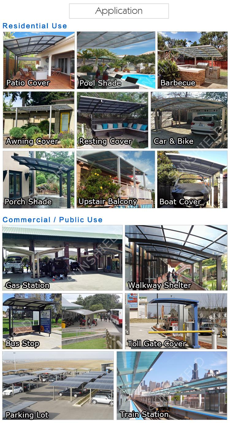 Patio Cover Load Calculator: Sunshield Modern Carports Manufacturer