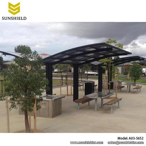 Aluminum Patio Covers- Porch Awnings
