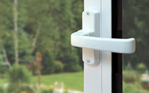 Door handle- Sunshield Shelter Sun Room