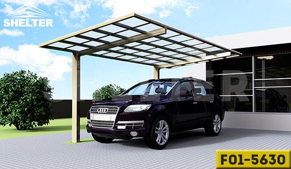 F01-5630-Champagne-flat-top-alu-carport-for-1-car-parking-aluminum-carports-attached-to-house-2.jpg